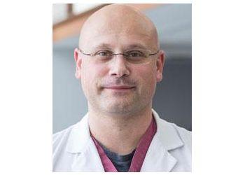 Allentown cardiologist Dr. Dzanan Ramic, MD