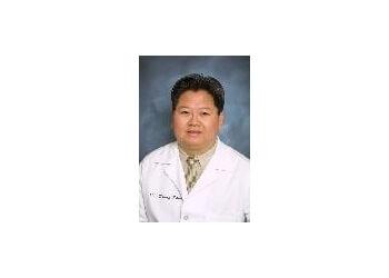 Irvine primary care physician Dzung A. Pham, DO