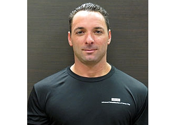 Jersey City chiropractor Dr. EDWARD ESPOSITO, DC