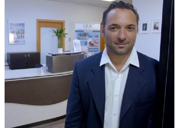 Jersey City chiropractor Dr. EDWARD ESPOSITO, DC - ADVANCED REHABILITATION OF JERSEY CITY