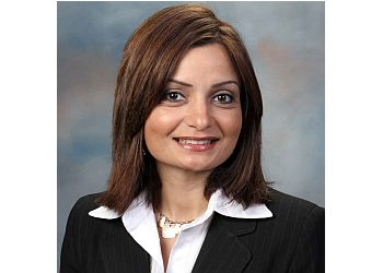 Huntington Beach podiatrist Dr. ELLE Farajian, DPM