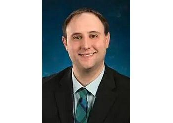 Pueblo podiatrist Dr. ERIC LEWIS, DPM