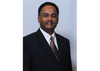 McKinney neurologist Easwar M. Sundaram Jr, MD