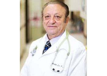 Santa Ana gynecologist Dr. Ebrahim Duel, MD