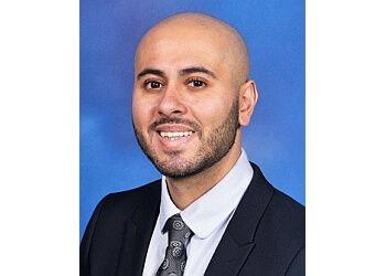 El Monte podiatrist Dr. Ebram Abdelmalak, DPM
