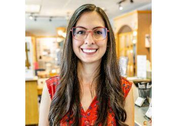 Fremont pediatric optometrist Dr. Ece Turhal, OD - Warm Springs Optometric Group