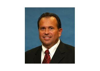 San Antonio podiatrist Dr. Eddie Davis, DPM, FACFAS