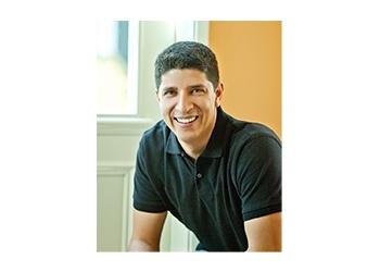 Portland kids dentist Dr. Eddie C. Lopez, DDS