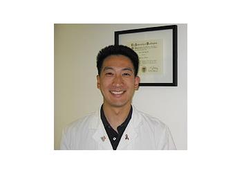 Tacoma podiatrist Dr. Eddie P. Lo, DPM