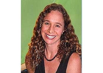 Honolulu psychologist Dr. Edie Vajda, Psy.D