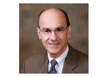 Birmingham endocrinologist Dr. Edison Goncalves, MD