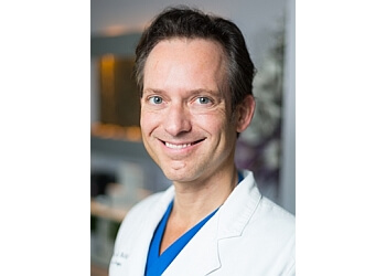 Dr. Edmund Fisher, MD, FACS