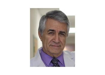 Lansing neurologist Edmund Messina MD, FAHS