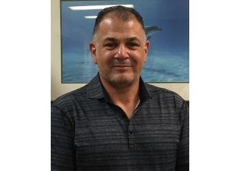 Stockton chiropractor Dr. Edmund Zeiter Jr, DC