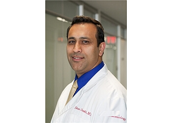 Paterson pain management doctor Ednan Sheikh, MD