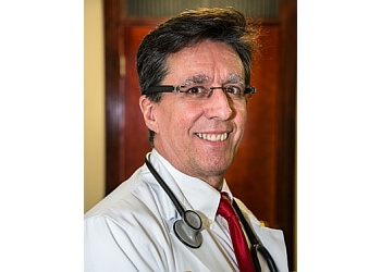 Hollywood neurologist Dr. Eduardo Cutie, MD