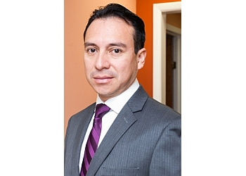 Newark primary care physician Dr. Eduardo W. Samaniego, MD