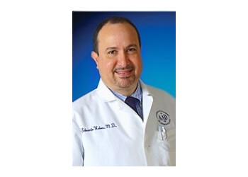 Hollywood dermatologist Dr. Eduardo Weiss, MD