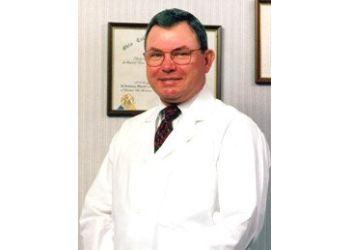Huntsville podiatrist Dr. Edward A. Behmer, DPM