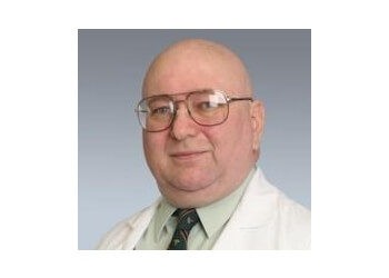 Dr. Edward Alan Hess, MD
