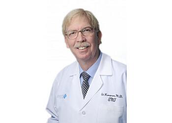 Tampa ent doctor Edward B. Kampsen, MD