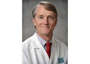 Richmond orthopedic Dr. Edward C. Irby Jr., MD