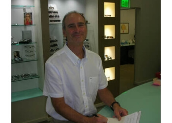Dr. Edward C. Landon, OD Santa Clarita Eye Doctors