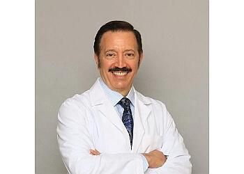 San Antonio cosmetic dentist Edward Camacho, DDS - COSMETIC DENTISTRY OF SAN ANTONIO