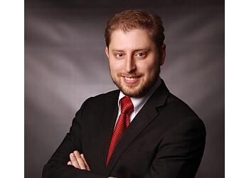 Pasadena neurologist Dr. Edward G. Barton, MD