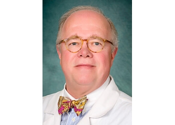 Winston Salem neurologist Edward G. Hill Jr., MD
