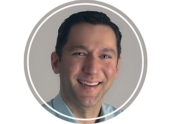 Lansing orthodontist Dr. Edward Grubaugh, DDS