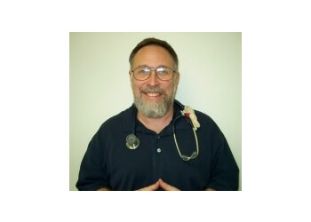 Dr. Edward Holland, MD