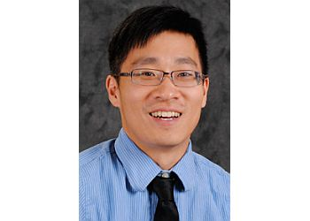 Elizabeth pain management doctor Dr. Edward J. Shen, MD