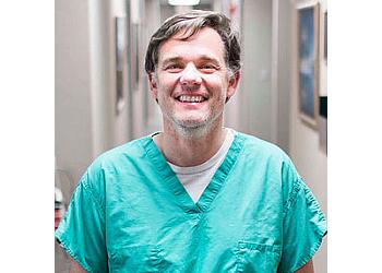 Little Rock ent doctor Edward K. Gardner, MD