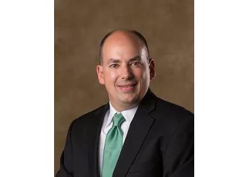 Fayetteville pediatric optometrist Dr. Edward Kenshock, Jr, OD