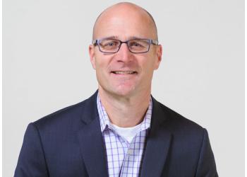 Kent pediatric optometrist Dr. Edward Kosnoski, OD