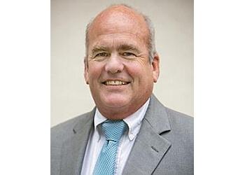 Stockton orthopedic Dr. Edward L. Cahill, MD