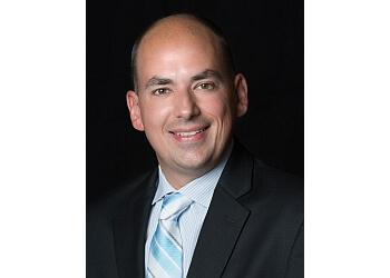 Fayetteville pediatric optometrist Dr. Edward M. Kenshock, OD