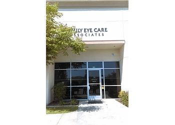 Bakersfield pediatric optometrist Dr. Edward Wood, OD