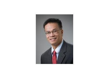 Elk Grove neurologist Dr. Edwin A. Cruz, MD
