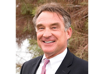 Lubbock orthodontist Dr. Edwin C. Wentz, DDS