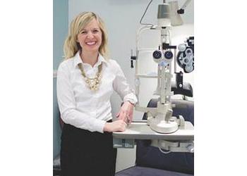 Cincinnati eye doctor Ehryn B. Cartwright, OD - EYECARE ON THE SQUARE