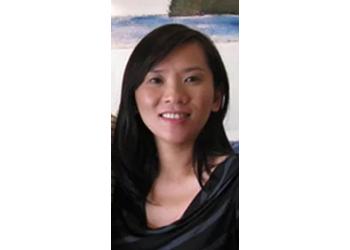 Long Beach pediatric optometrist Dr. Elaina Chiao, OD