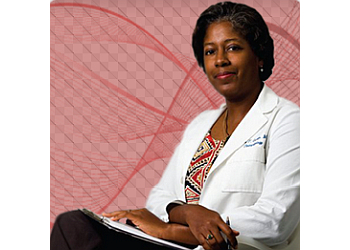 Atlanta ent doctor Dr Elaina George, MD