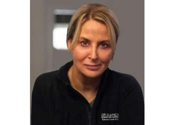 Amarillo dermatologist Elaine R. Cook, MD