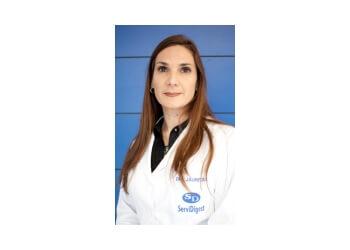 Elizabeth primary care physician Elena Jauregui, MD