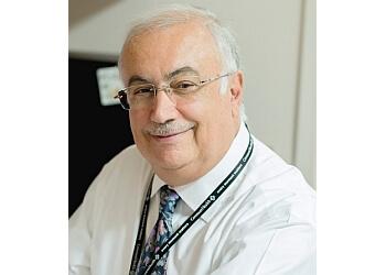 Lubbock gastroenterologist Elias Ghandour, MD, FACP, FACG