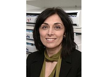 Newport News eye doctor Dr. Elina Blaha, OD