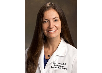 St Petersburg ent doctor Dr. Elisa M. Lynskey, MD