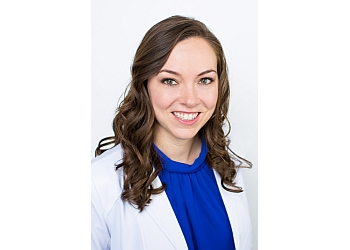 Buffalo dermatologist Elise DeLuke, MD